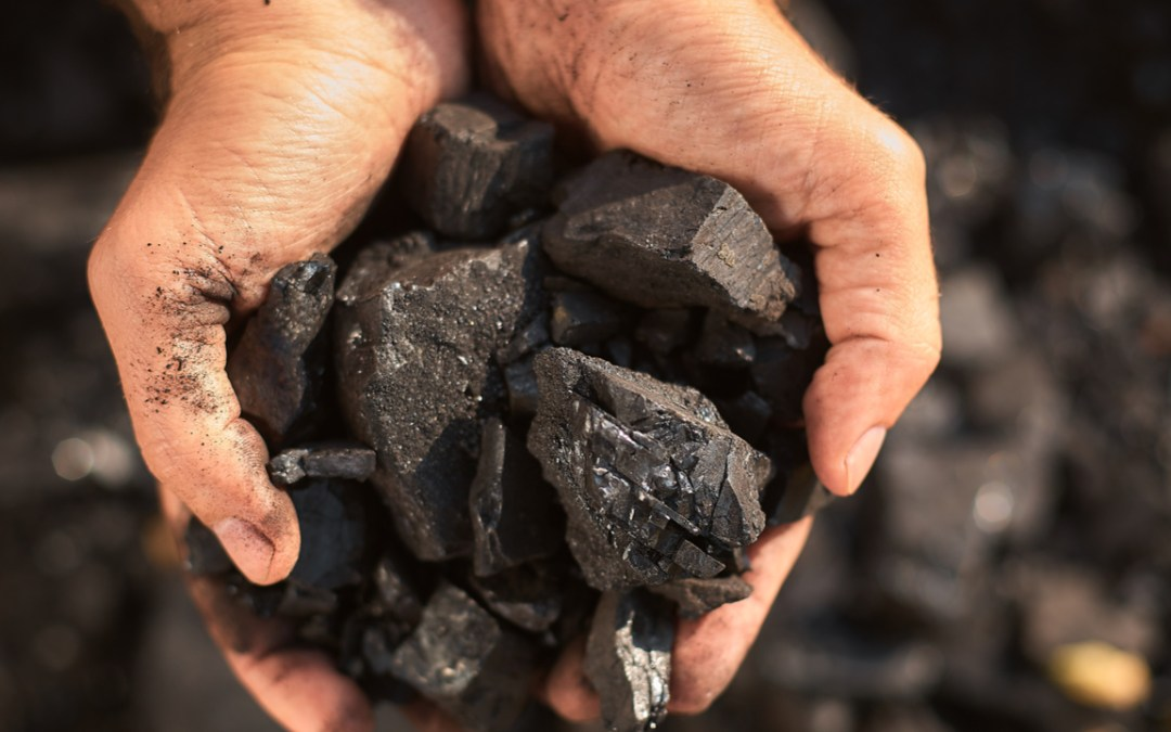 Crony Capitalism Can't Save Coal Country