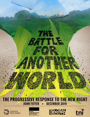 Report: The Battle for Another World