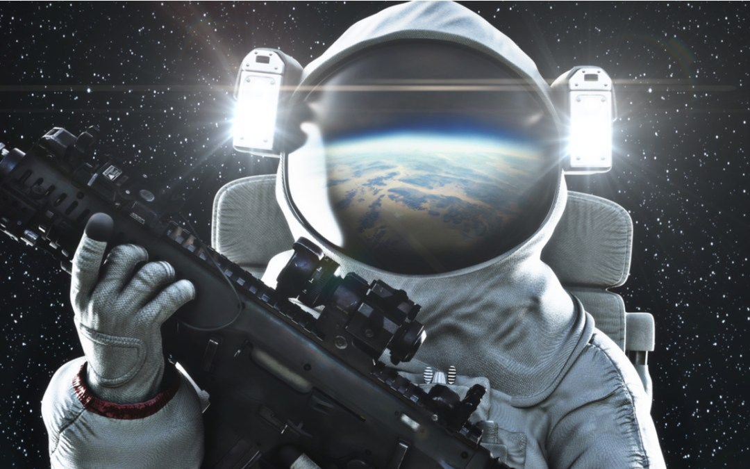 Trump: Make Space Great Again