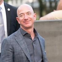 billionaire jeff bezos
