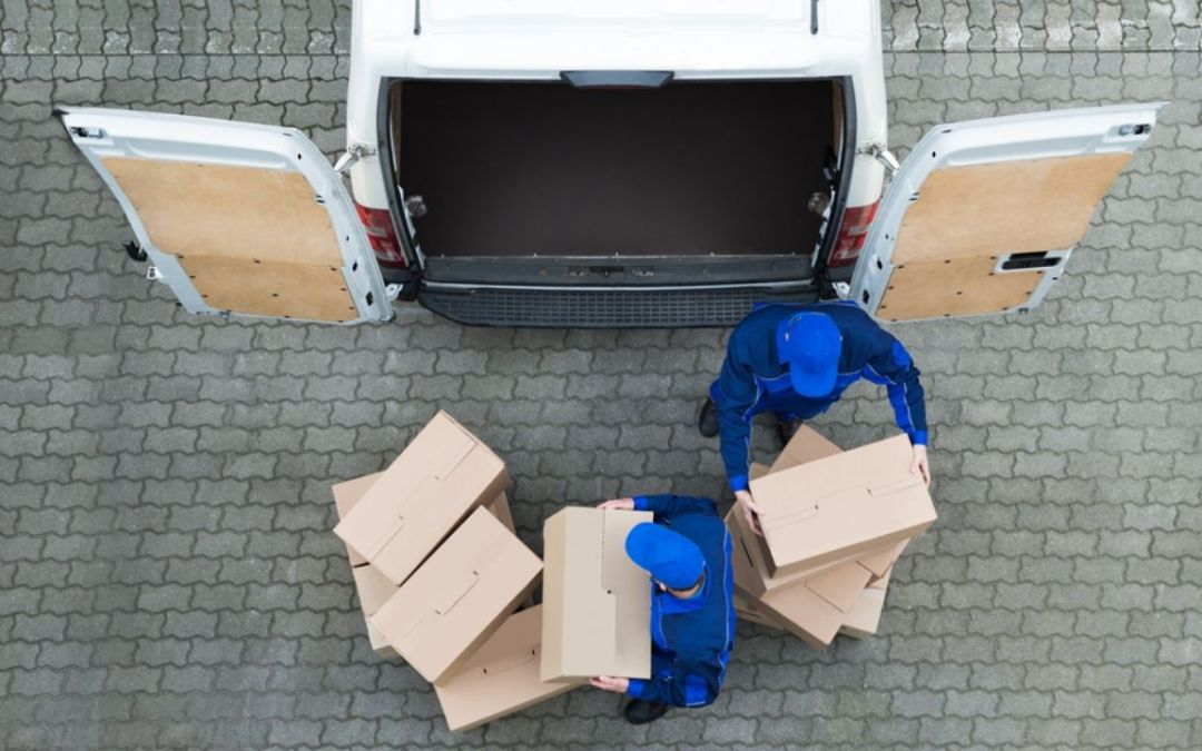 Postal Carriers Are Essential Workers. They Need a Stimulus, Too.