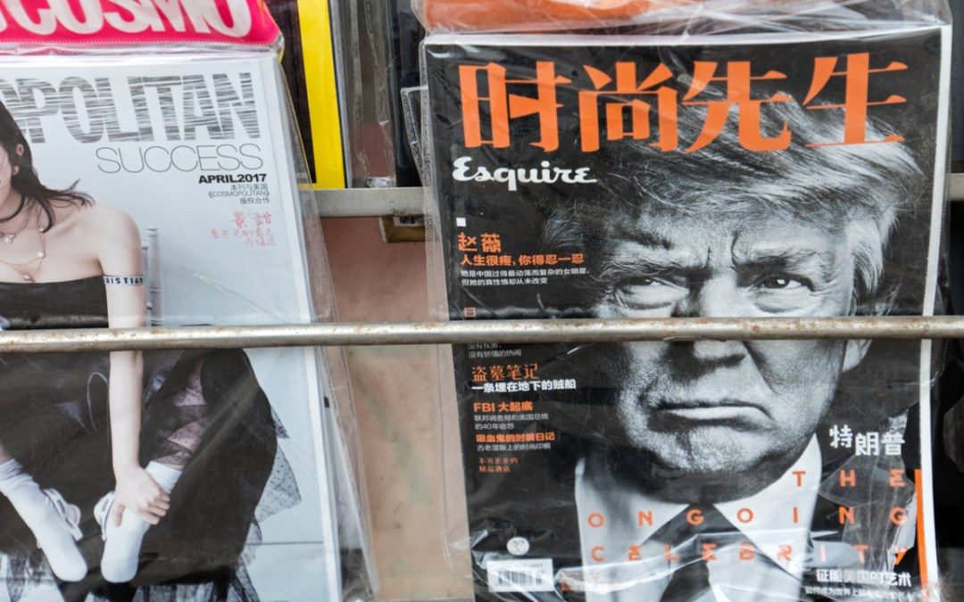 Trump's 'Uncreative Destruction' of the U.S.-China Relationship