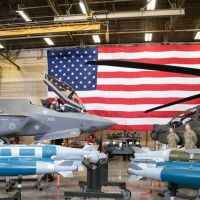 united states military war jets f-35