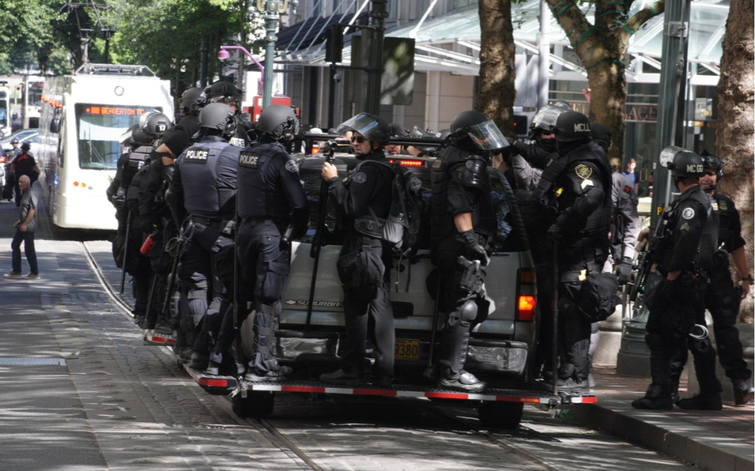 Community Control vs Defunding the Police: A Critical Analysis
