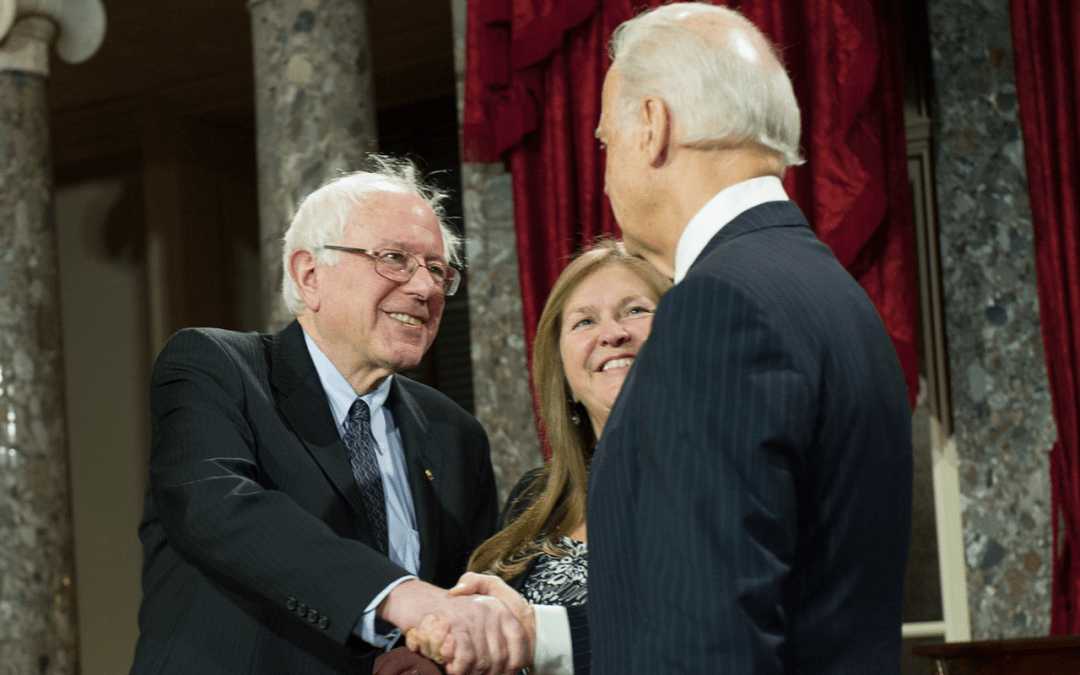 Will the Biden-Sanders Economic Task Force Report Rattle the Rich?