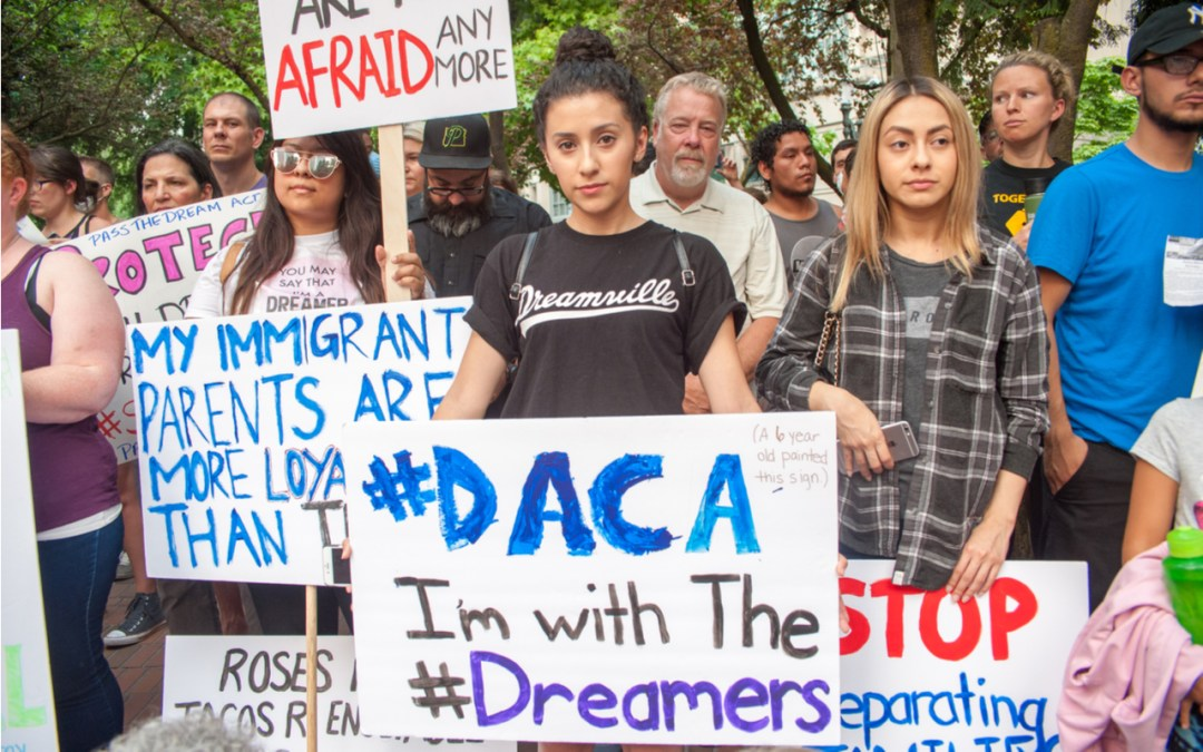 The Victory of DACA Is a Reminder that Nothing Will Put Us Down