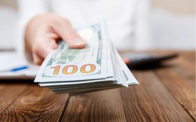billionaire giving pledge and donating money