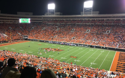oklahoma state football stadium