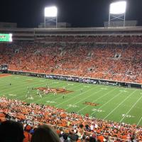 oklahoma state football stadium