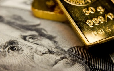 philanthropy gold bricks and cash money