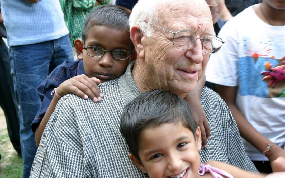 Remembering Bill Gates Sr.