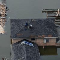 katrina hurricane disaster response