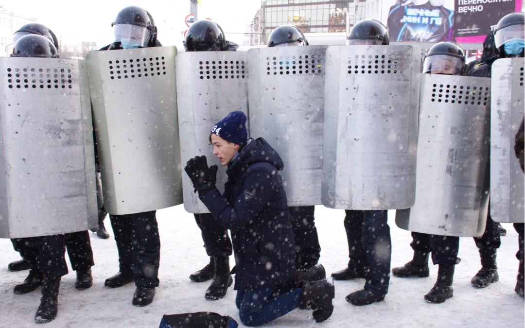 Russia: A New Start?