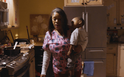 screenshot - domestic worker - through the night documentary