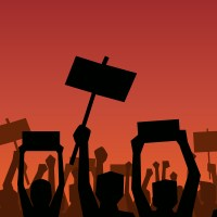 peace groups support protecting the right to organize act