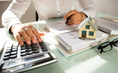 property taxes - tax - taxation - tax - person filing taxes
