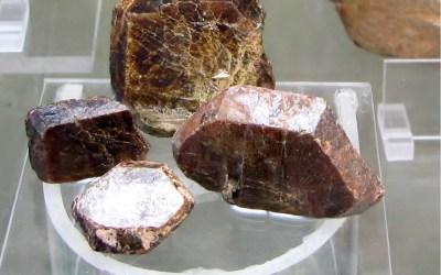 Gadolinium crystals, rare earth gadolinium metal samples