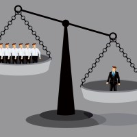 ceo pay and economic inequality