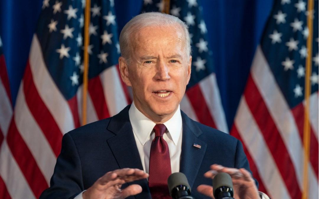 Reviewing President Biden's First 100 Days