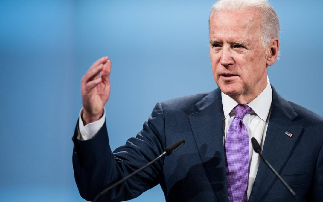 What Is Joe Biden's Israel Policy, Exactly?