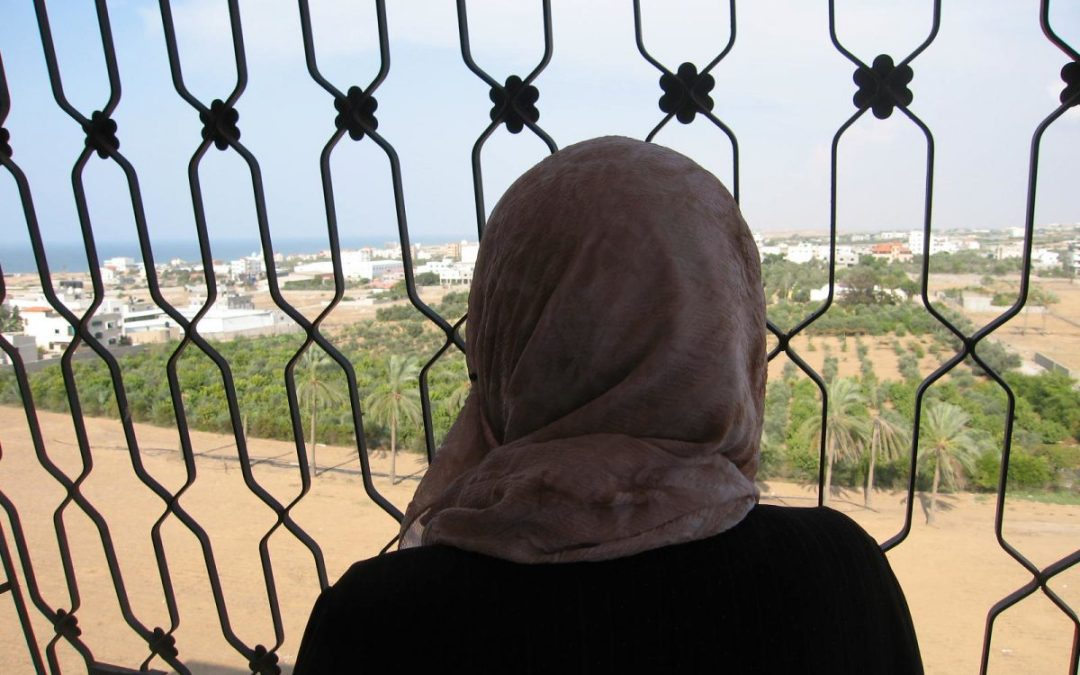 Why Human Rights Watch Designating Israel's Crimes as Apartheid Is a Very Big Deal
