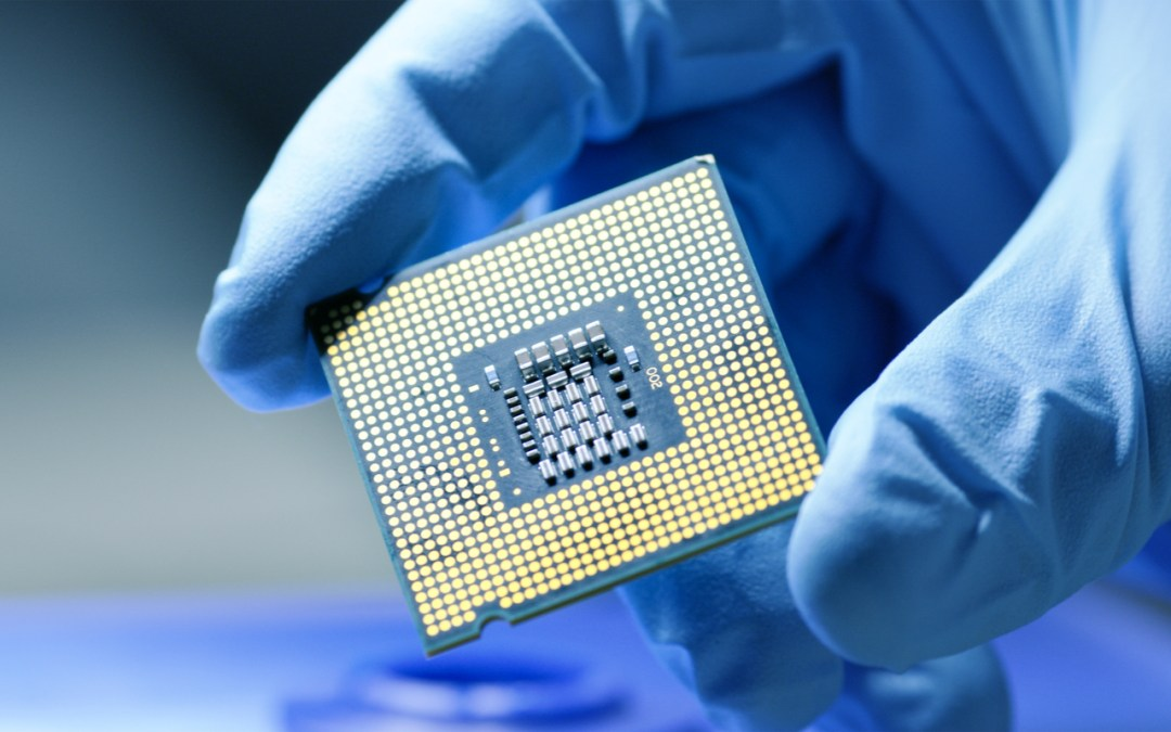 Tying Equity Strings on the Semiconductor Subsidies