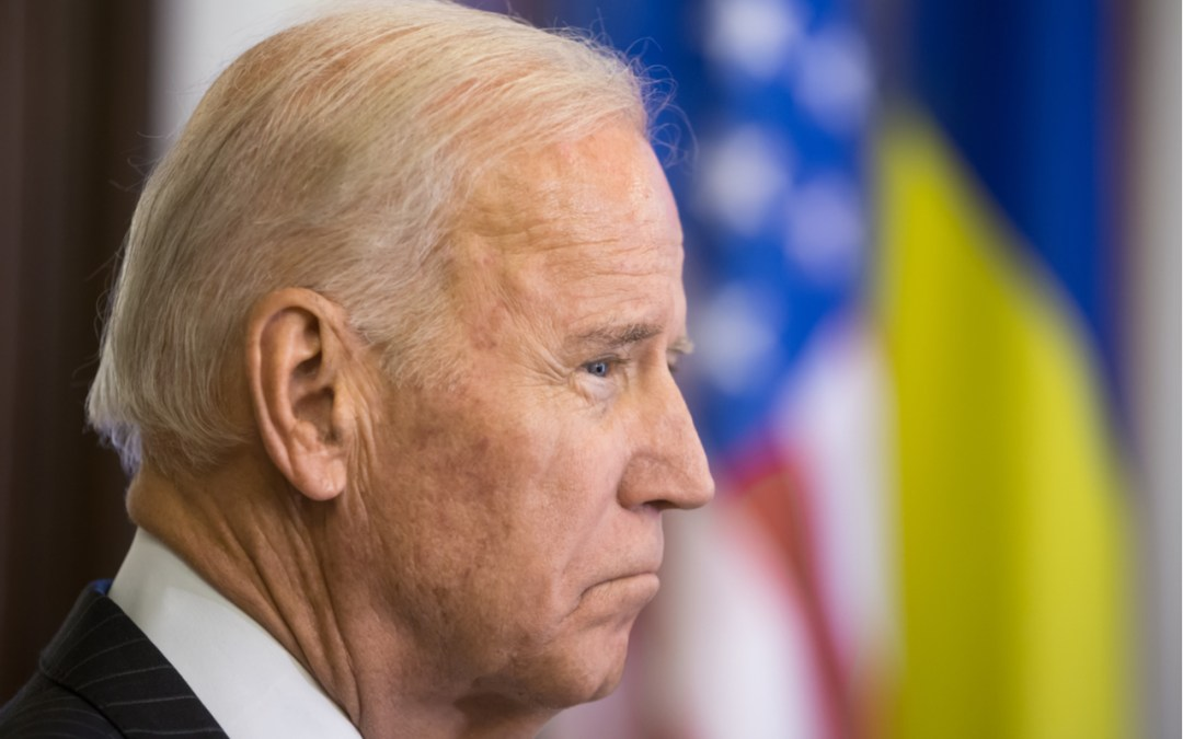 Biden's Conventional Foreign Policy