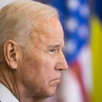 joe biden thinking about his foreign policy strategy