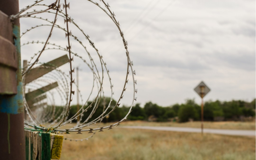 Rural Towns Deserve Better Than Prison Jobs