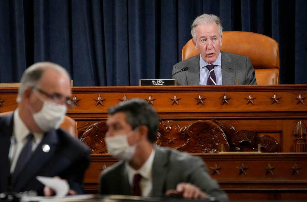 House Tax Proposal Falls Short of Making Billionaires Pay Their Fair Share