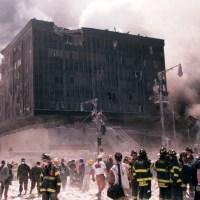 new york on september 11 2001