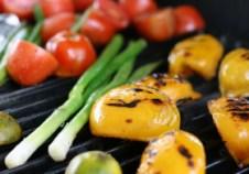 Verdure grigliate  La Ricetta di Buonissimo