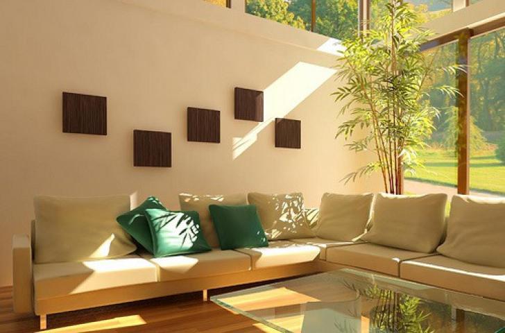 Feng shui arredamento colori da usare per la casa e il giardino  superEva