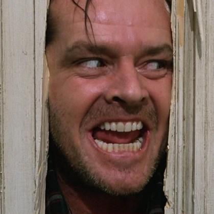 8. Shining, capolavoro horror di Stanley Kubrick
