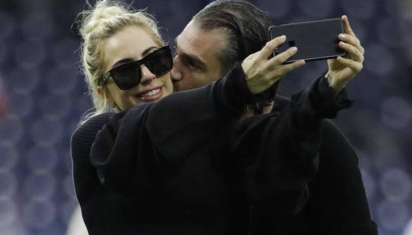 Chi  Christian Carino il futuro marito di Lady Gaga