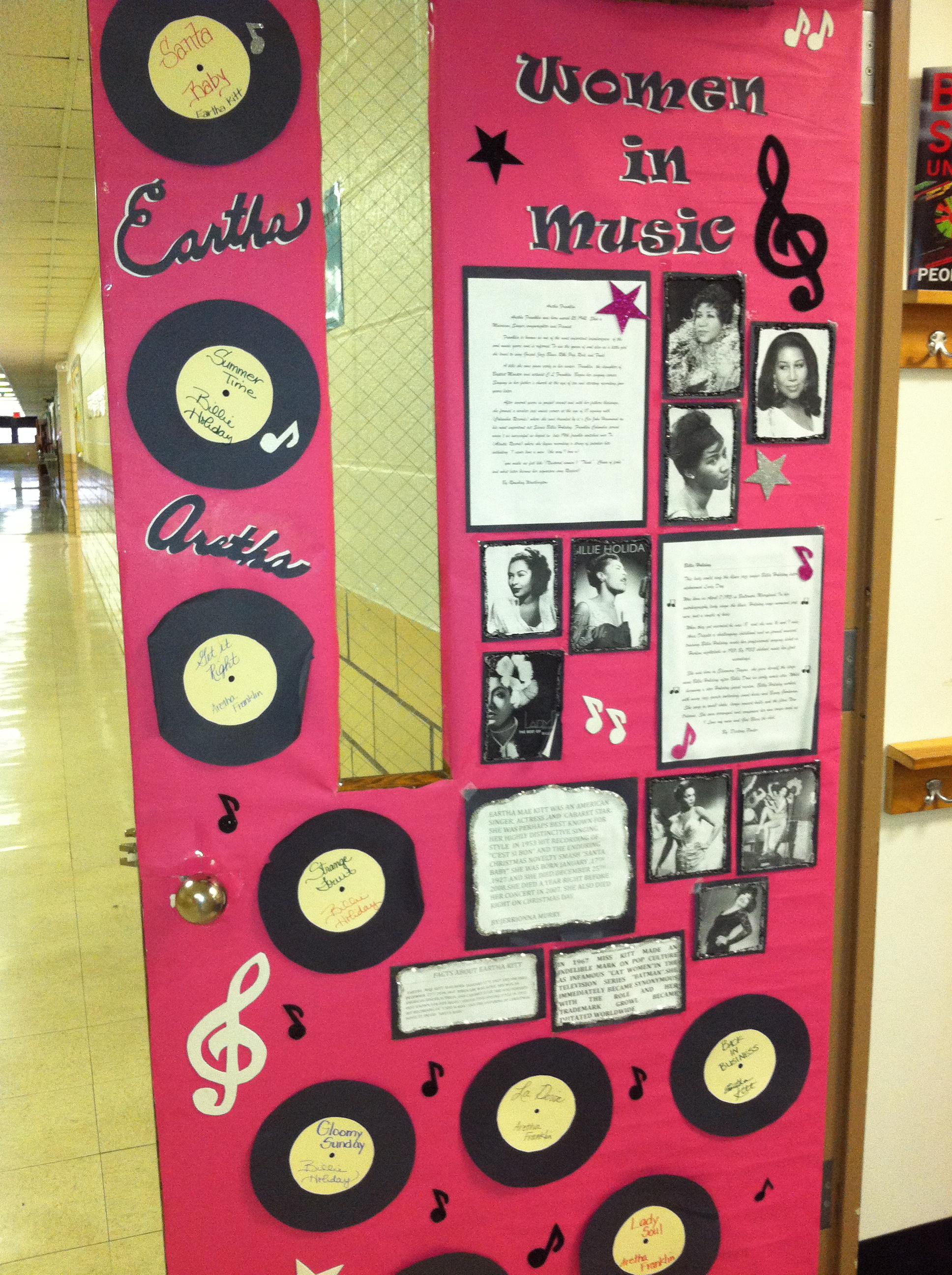 Black History Celebration Joyce Kilmer Academy