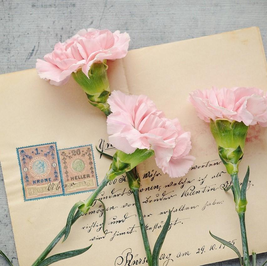 The postal rule, letter