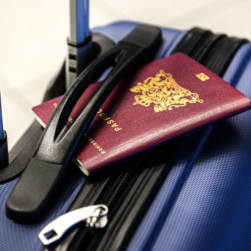 Regulation, passport