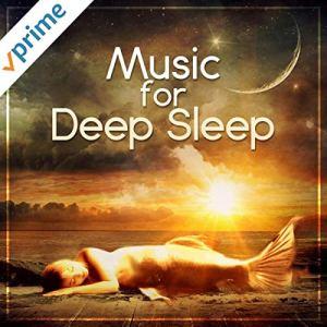 Music for Deep Sleep Album Cover
