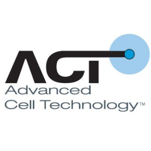 Advanced cell technology, ACT