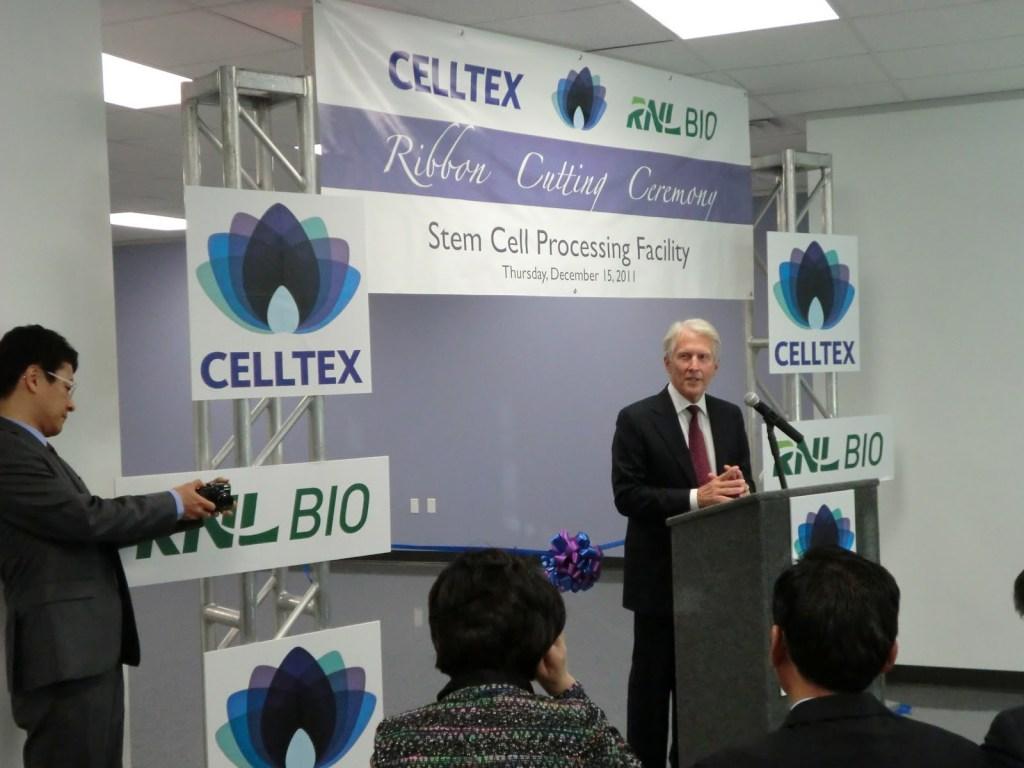 CelltexRNL