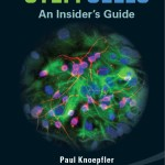 Stem Cells: An Insider's Guide Book Signing & Talk on October 10th