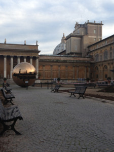 Vatican stem cell meeting