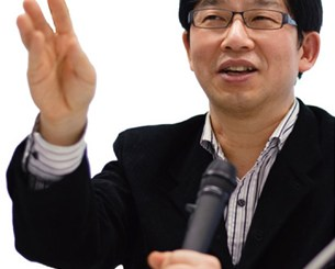 Jun Takahashi
