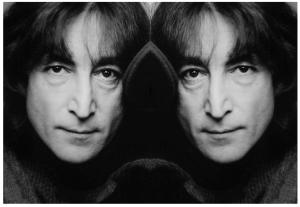 John Lennon Clone