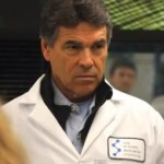Rick Perry's Sticky Stem Cell Problem for 2016