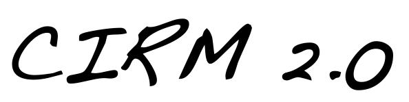 CIRM-2.0