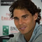 Tennis Star Nadal to Get Dubious Stem Cell Treatment
