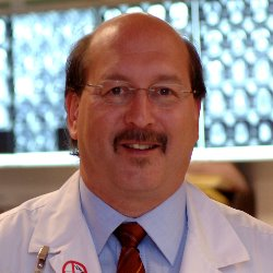 Dr. Mark S. Freedman, who is running a multiple sclerosis stem cell trial.