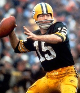 Bart Starr, stem cells